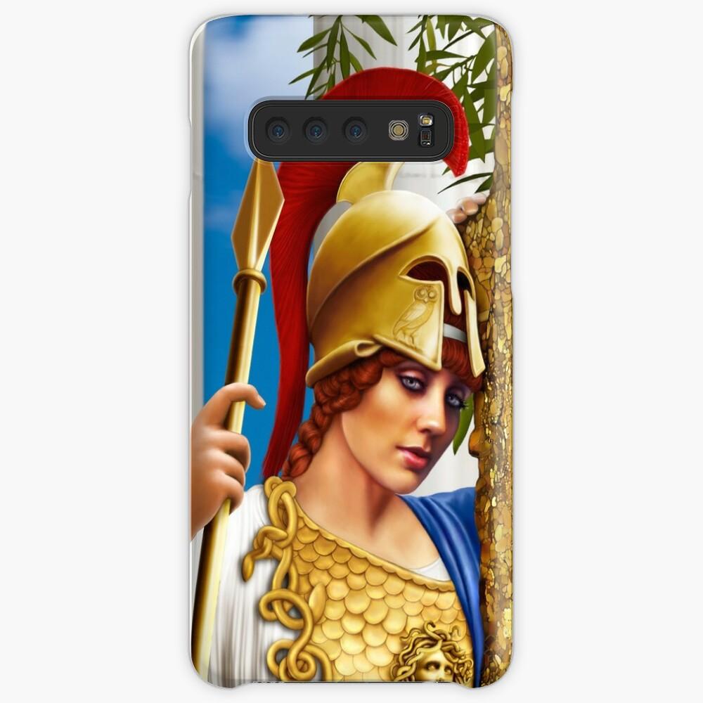 Athena Samsung Galaxy Snap Case