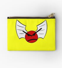 ALWAYS ANGRY, ALL THE TIME Studio Pouch