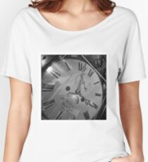 Classic Timepiece Women's Relaxed Fit T-Shirt