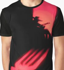 Blood on my Name Graphic T-Shirt