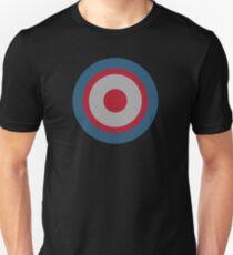 Superhero Embelm T-Shirt