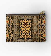 pattern of the past Studio Pouch