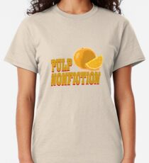Pulp Nonfiction Classic T-Shirt