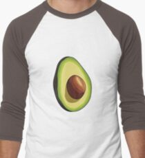 Avocado - Part 1 Men's Baseball ¾ T-Shirt