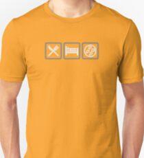 Eat / Sleep / GT86 T-Shirt