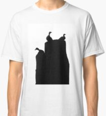 Three Ducks Classic T-Shirt