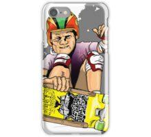 Skate or die iPhone Case/Skin