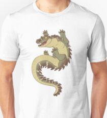 happy croc  Unisex T-Shirt