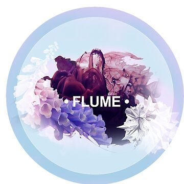 FLUME (2) by violenxe