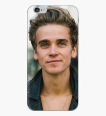 JOE SUGG iPhone Case