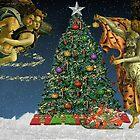 Christmas Venus by VenusOak