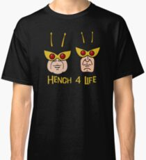 The Venture Brothers - Hench 4 Life Classic T-Shirt