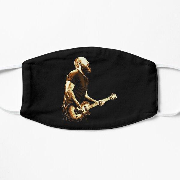 Pemusik Tattoan | Steve Stephen Gibb | #findyourthing Flat Mask