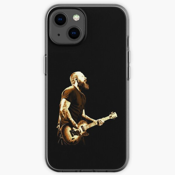 Pemusik Tattoan   Steve Stephen Gibb   #findyourthing iPhone Soft Case