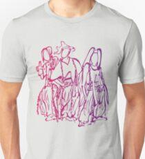 TLC Drawing Unisex T-Shirt