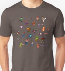 Champions of the NES! T-Shirt