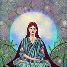 Zen by FernandaMaya