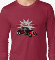 Hot Rod Culture Tee Long Sleeve T-Shirt