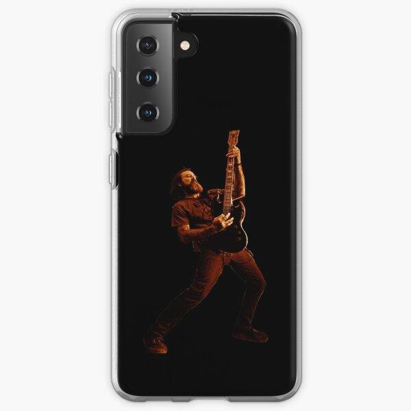 Wong Panggungan   Steve Gibb Stephen Gibb Samsung Galaxy Soft Case