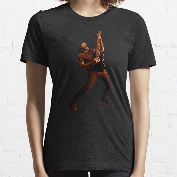Wong Panggungan | Steve Gibb Stephen Gibb Essential T-Shirt
