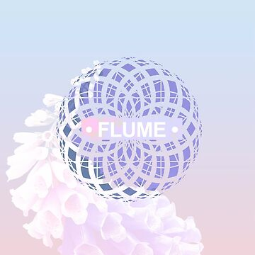 FLUME (4) by violenxe