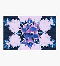 FLUME (5) Photographic Print