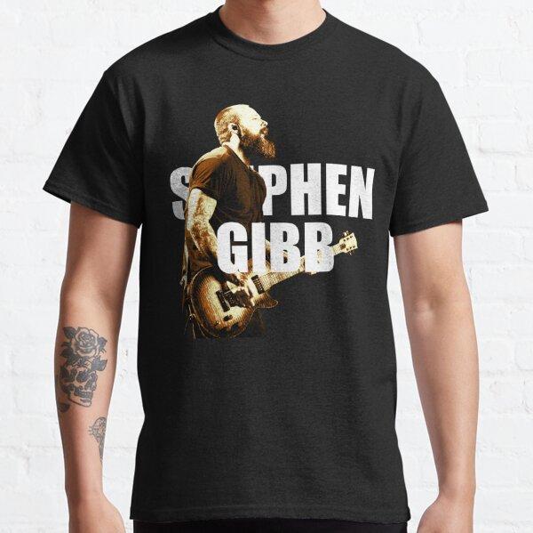 Tarik Sis | Steve Gibb Stephen Gibb Classic T-Shirt