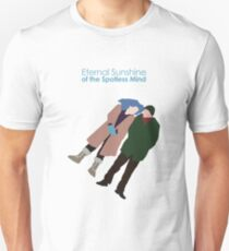 Eternal Sunshine of the Spotless Mind T-Shirt