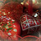 Christmas Hearts  by Selina Ryles