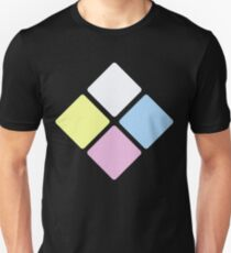 The Diamond Authority - Steven Universe T-Shirt