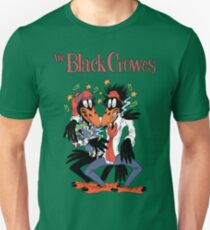 The Black Crowes Classic Unisex T-Shirt
