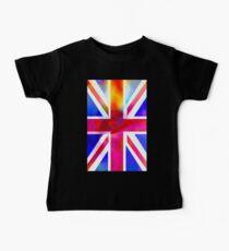 The Union Jack Baby Tee