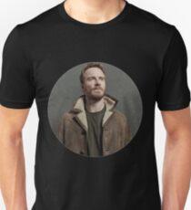 Fassbender Unisex T-Shirt