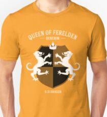 Dragon Age - Queen of Ferelden T-Shirt