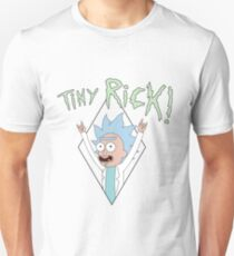 Tiny Rick T-Shirt
