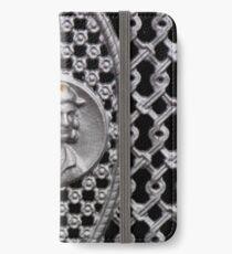 Spot on.....hat iPhone Wallet/Case/Skin