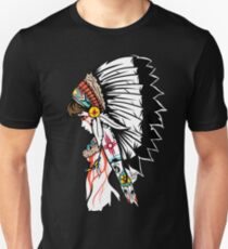 Nuevo Mexico Slim Fit T-Shirt