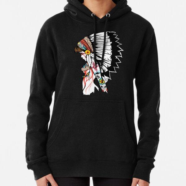 Heritage Clothing Co New Mexico Zia Hooded Sweatshirt