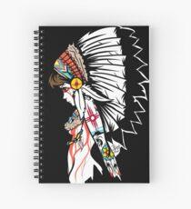Nuevo Mexico Spiral Notebook