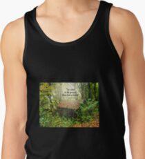 Enchanting Devon  Forest  Tank Top