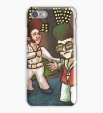 ELVES! iPhone Case/Skin