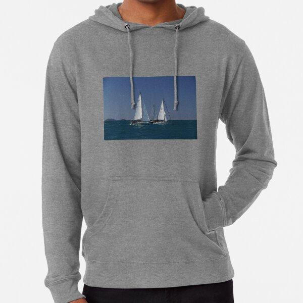Whitsunday Sailing Club. Lightweight Hoodie