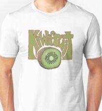 Kiwifruit Unisex T-Shirt