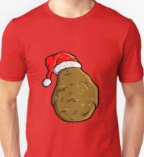 christmas potato T-Shirt