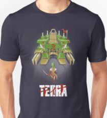 TERRA Unisex T-Shirt