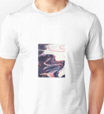 Pastel swirl 2 T-Shirt