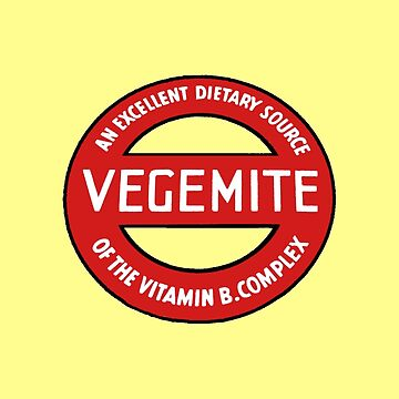 Vintage Vegemite by tnoteman557
