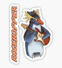 Rockhopper Sticker