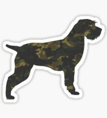 Camoflage Griff Sticker