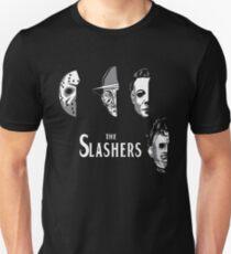 The Slashers Unisex T-Shirt